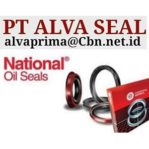 NATIOANAL  SEAL  ORING PT ALVA SEAL GASKET MECH SEAL JAKARTA