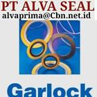 GARLOCK OIL SEAL  ORING PT ALVA SEAL GASKET GARLOCK MECH SEALING 1