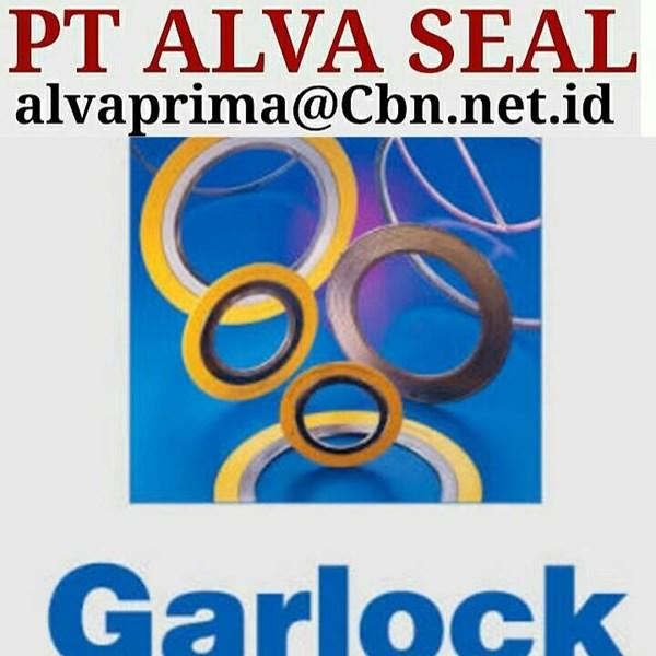 GARLOCK OIL SEAL  ORING PT ALVA SEAL GASKET GARLOCK MECH SEALING