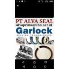 GARLOCK SEAL  ORING PT ALVA SEAL GASKET GARLOCK MECH ALVA GLODOK 2