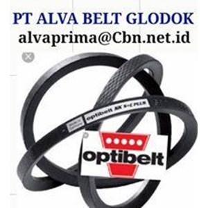 HTD TIMING OPTIBELT BELTING PT ALVA BELT GLODOK BELT DAN CONVEYOR