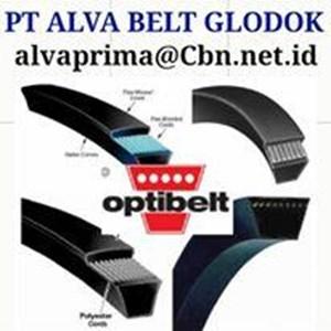 Dari OMEGA OPTIBELT BELTING TIMING PT ALVA BELT GLODOK BELT DAN CONVEYOR 1