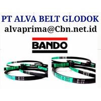 Dari HTD TIMING BANDO  BELTING PT ALVA BELT GLODOK BELT DAN CONVEYOR 1