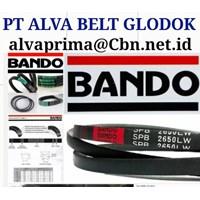 HTD TIMING BANDO  BELTING PT ALVA BELT GLODOK BELT DAN CONVEYOR