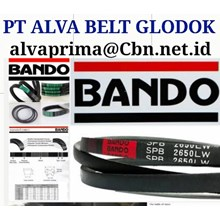 HTD TIMING BANDO  BELTING PT ALVA BELT GLODOK BELT DAN CONVEYOR