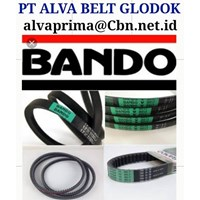 TYPE A B C BELTING  BANDO BELTING PT ALVA BELT GLODOK BELT DAN CONVEYOR