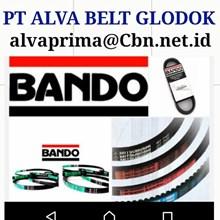 TALI KIPAS BANDO BELTING TIMMING PT ALVA BELT GLODOK BELT DAN CONVEYOR