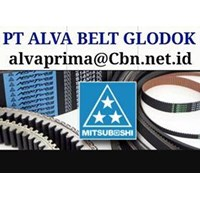 MITSUBOSHI BELTING TIMMING PT ALVA BELT CONVEYOR BELT AND GLODOK