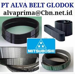 Dari MITSUBOSHI  BELTING TIMMING PT ALVA BELT GLODOK BELT DAN CONVEYOR 1