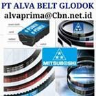 TALI KIPAS MITSUBOSHI BELTING TIMMING PT ALVA BELT GLODOK BELT DAN CONVEYOR 2