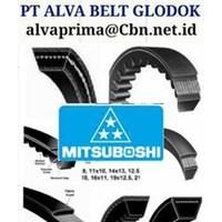 Dari  VBELT PULLEY MITSUBOSHI BELTING TIMING PT ALVA BELT DAN CONVEYOR 1