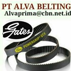 Belt Mesin Powergrip HDT 2