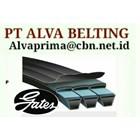 Belt Mesin Powergrip HDT 1