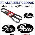 Belt Mesin Powergrips HTD 1