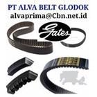 Belt Mesin Powergrips HTD 3