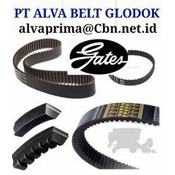 Belt Mesin Powergrips HTD