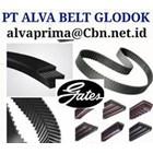 Belt Mesin Powergrip HTD 1
