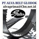 Belt Mesin Powergrip HTD 2