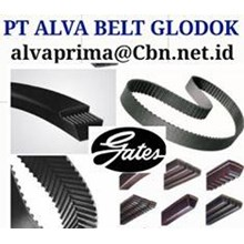 Belt Mesin Powergrip HTD