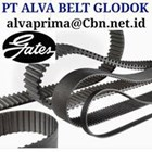 Timing Belt Mesin Htd 1
