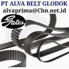 Timing Belt HTD Machine