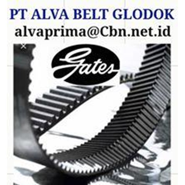 Timing Belt Mesin Htd