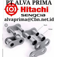 HITACHI ROLLER CHAIN SENQCIA PT ALVA CHAIN GLODOK CONVEYOR SPROCKET