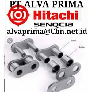HITACHI ROLLER CHAIN SENQCIA PT ALVA CHAIN GLODOK CONVEYOR SPROCKET