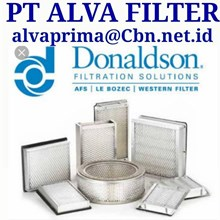 DONALDSON FILTER PT ALVA FILTER OIL AIR SARINGAN UDARA