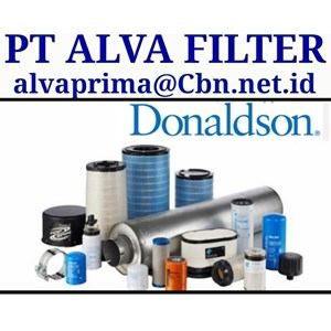 FILTER OIL DONALDSON FILTER PT ALVA FILTER OIL AIR SARINGAN UDARA