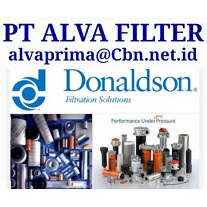 PT ALVA DONALDSON FILTER PT ALVA FILTER OIL AIR SARINGAN UDARA