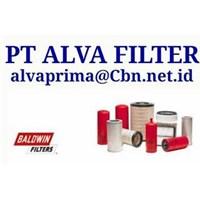 PT ALVA BALDWIN FILTER PT ALVA FILTER OIL AIR SARINGAN UDARA
