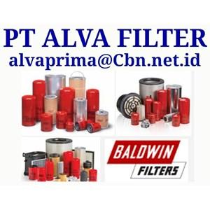 BALDWIN  FILTER OIL PT ALVA SARINGAN UDARA