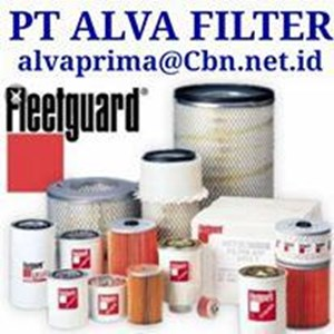 FLEETGUARD FILTER FILTER OIL WATER ALVA PT AIR FILTER
