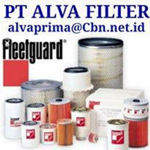 FLEETGUARD  FILTER PT ALVA FILTER OIL AIR SARINGAN UDARA