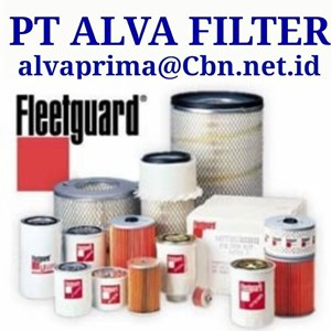OIL FILTER FLEETGUARD AIR FILTER OIL WATER ALVA PT AIR FILTER