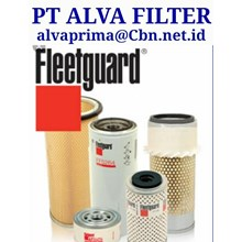 PT ALVA FLEETGUARD  FILTER PT ALVA FILTER OIL AIR SARINGAN UDARA