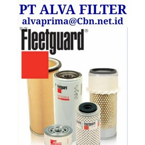 PT ALVA FLEETGUARD FILTER FILTER OIL WATER ALVA PT AIR FILTER