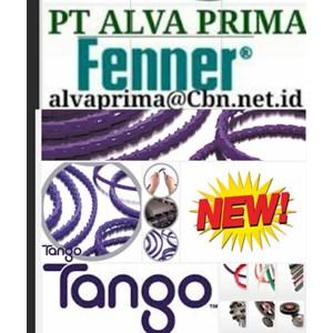 TANGO BELT DAN CONVEYOR PT ALVA FENNER JAKARTA
