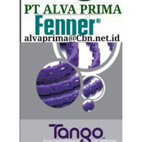 PT ALVA FENNER TANGO CONVEYOR DAN BELT LINK BELTING