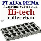 HITECH  ROLLER CHAIN CONVEYOR COUPLING PT ALVA CHAIN GLODOK 1