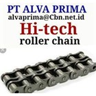 HITECH  ROLLER CHAIN CONVEYOR COUPLING PT ALVA CHAIN GLODOK 2