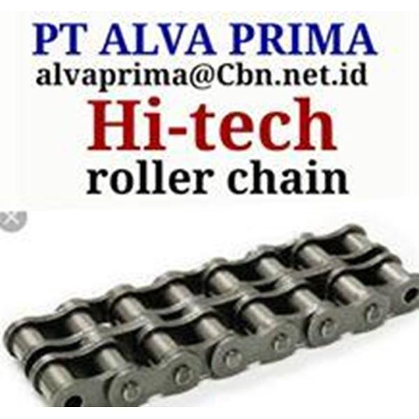 HITECH  ROLLER CHAIN CONVEYOR COUPLING PT ALVA CHAIN GLODOK