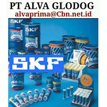 PT ALVA BEARING GLODOG LGMT2 SKF GREASE  INDUSTRIA