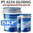 SKF GREASE LGMT2 INDUSTRIAL  PT ALVA BEARING GLODOG 1
