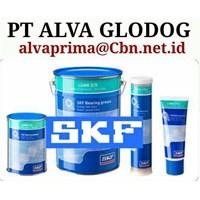 Jual SKF GREASE LGMT2 INDUSTRIAL  PT ALVA BEARING GLODOG 2
