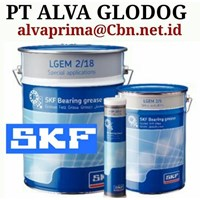 SKF GREASE LGMT2 INDUSTRIAL  PT ALVA BEARING GLODOG