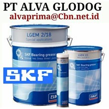 SKF GREASE LGMT2 INDUSTRIAL  PT ALVA BEARING GLODO