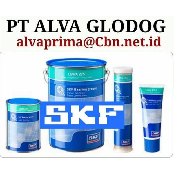 SKF GREASE LGMT2 INDUSTRIAL  PT ALVA BEARING GLODOG