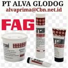 FAG ARCANOL GREASE INDUSTRIAL GREEESE LUBRICAN PT ALVA BEARING GLODOG 2